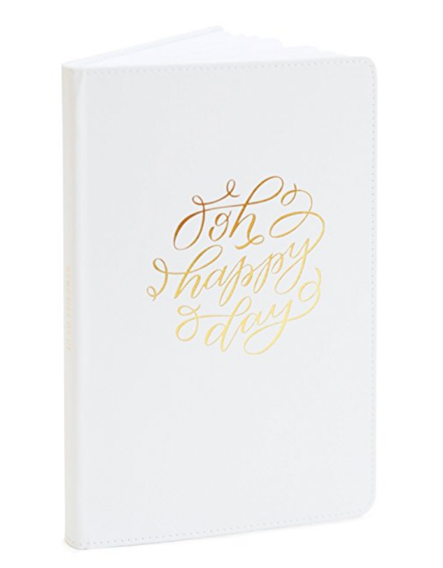 engagement journal