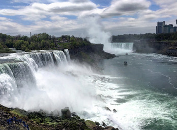 Niagara Falls Adventure