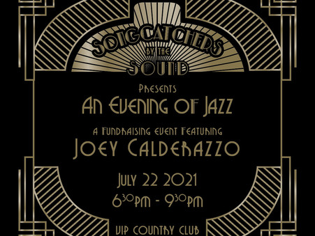 Join us for an evening of Jazz!