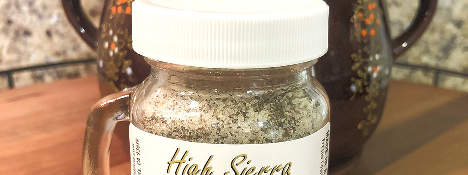 High Sierra Gold Dust