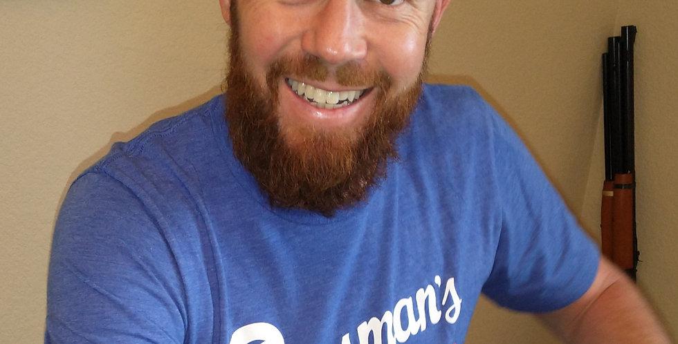 Cressman's 1904 Blue T-Shirt