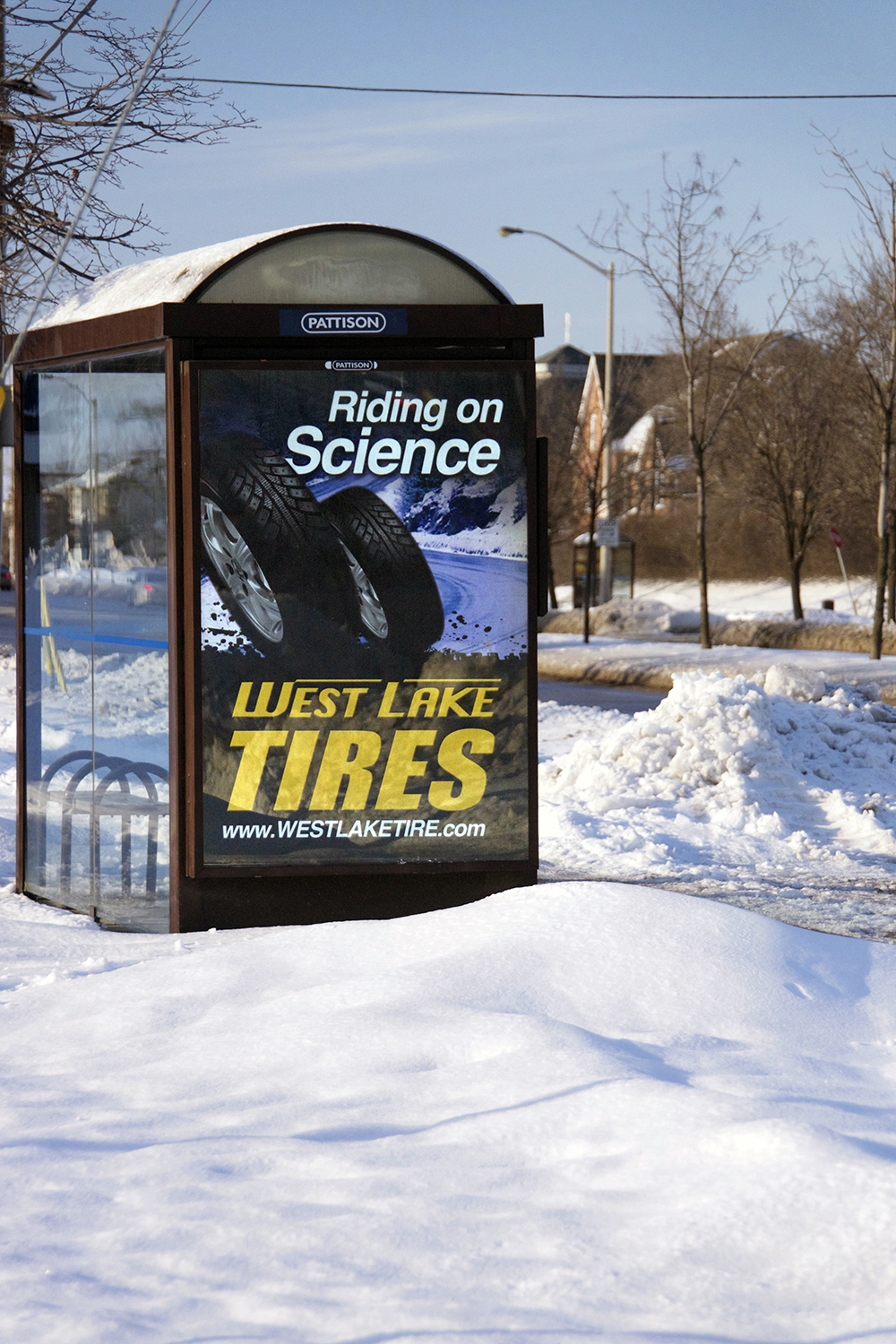 West Lake Tires