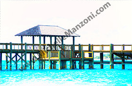 Nassau Dock