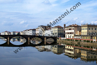 Reflection In Verona