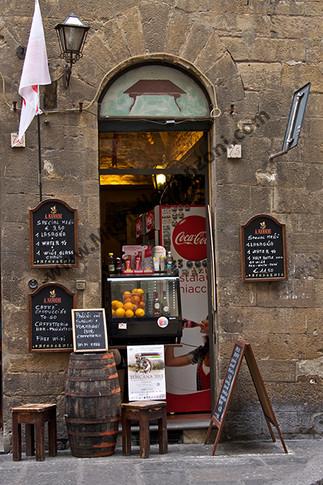Florence Shop