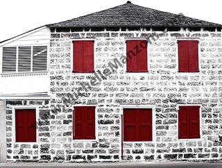 Naussa Red Windows