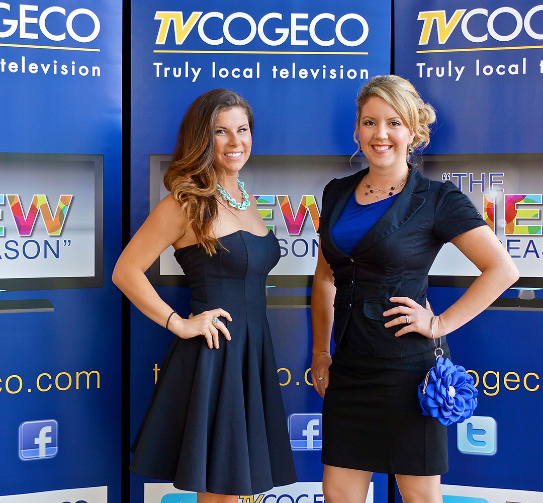 Cogeco Awards