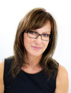 S-Business Woman Headshot