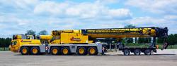 Craneway Mega Crane