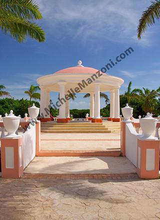 Cuba Pavillion