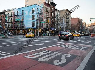 New York E 9th