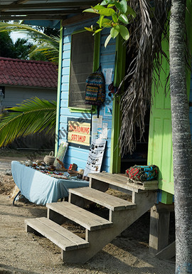 Belize Giftshop