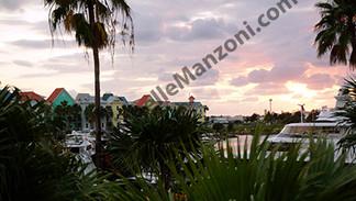 Nassau Sunset