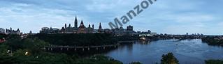 Ottawa On The River