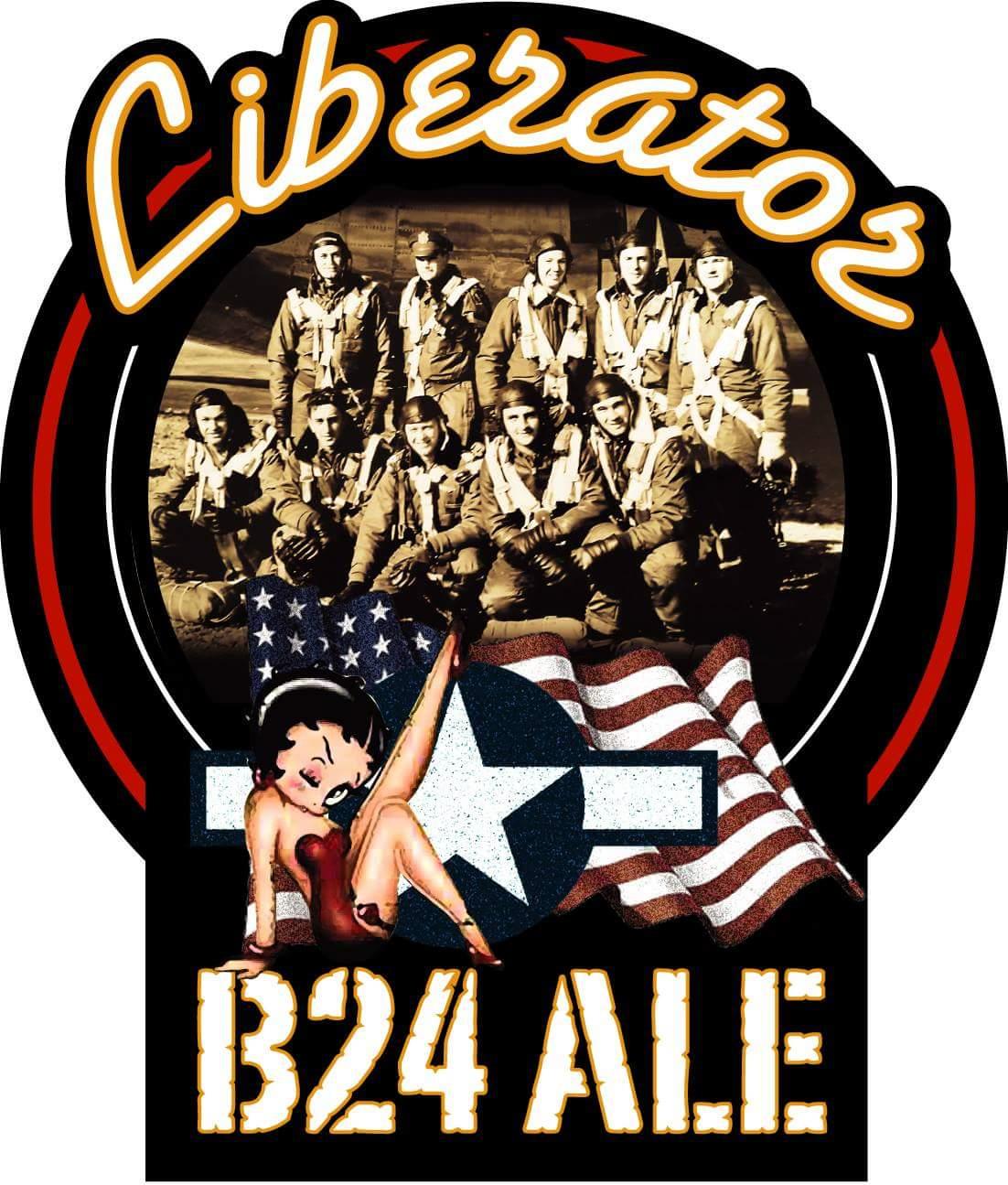 B24 ALE