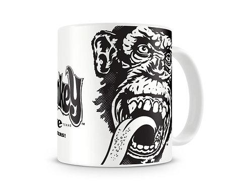 GMG Large Monkey Logo Mug
