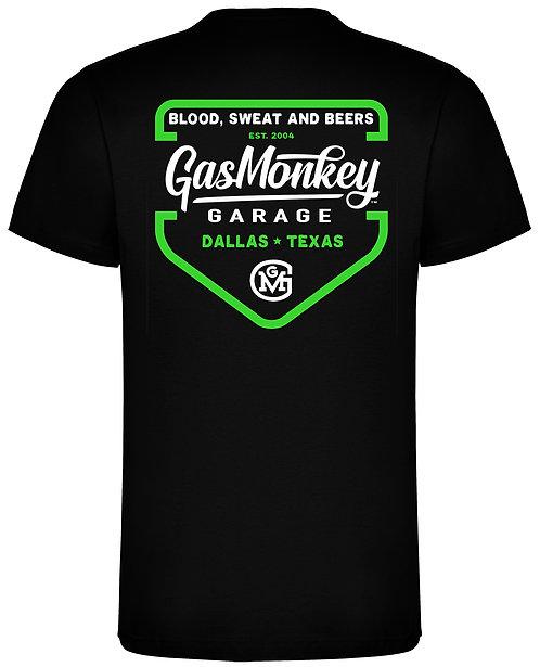 GMG Green Shield T-Shirt