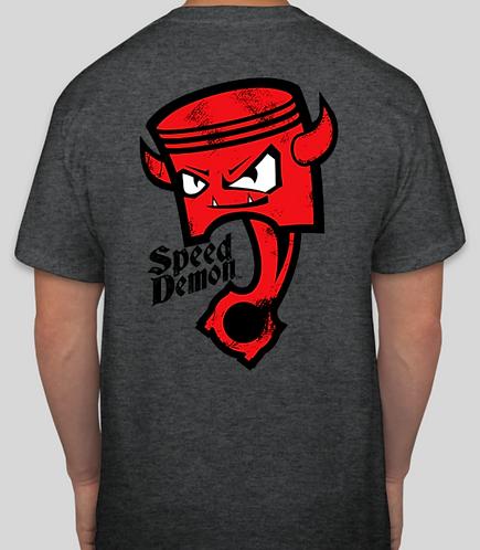 SD Demon Piston Tee