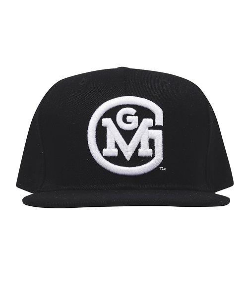 GMG Initial Logo Snap back cap