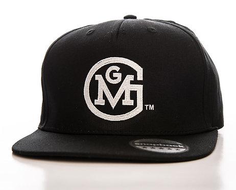 GMG Snapback Logo