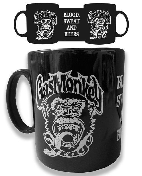 GMG BSB Mug