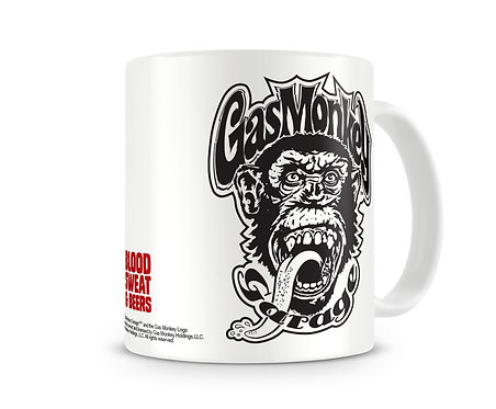 GMG Blood, Sweat, Beers Mug