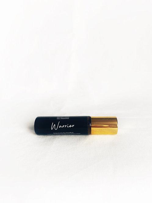 Warrior Roller Perfume