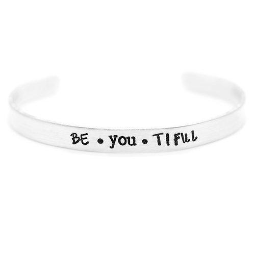 BE. YOU.TIFUL
