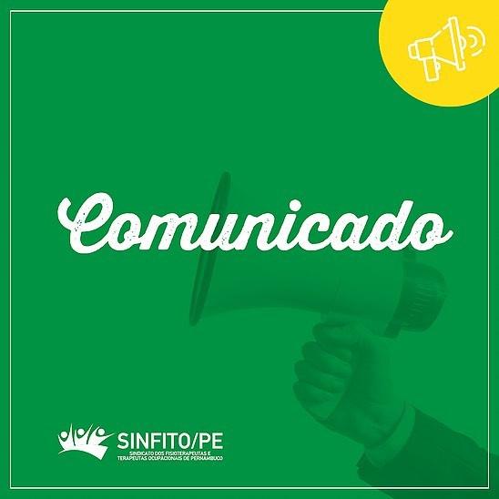 Nota de esclarecimento do SINFITO/PE acerca da CCT