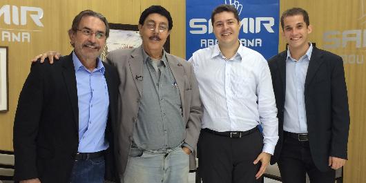 Sinfito/PE na TV Nova Nordeste