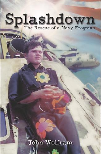 Splashdown: The Rescue of a Navy Frogman