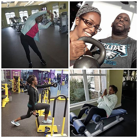 From the Archives of AWAL Fitness image
