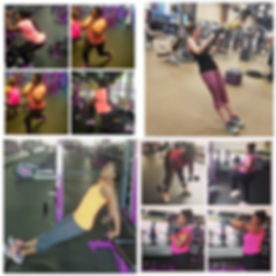 AWAL Fitness Archive images