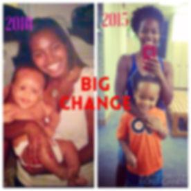 Big Change Image AWAL Fitness