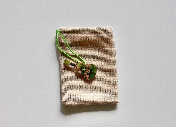 T-bags sachet de thé lavable