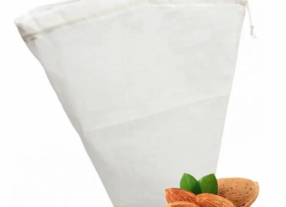 Etamine - sac à lait végétal