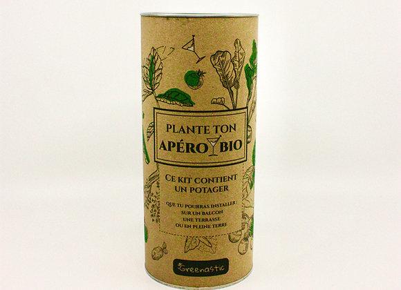 ApéroBox: coffret de graines bio à planter