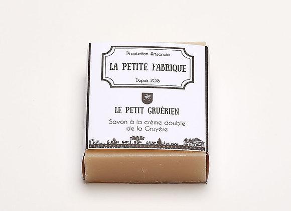 """Savon """"Le Petit Gruérien"""""""
