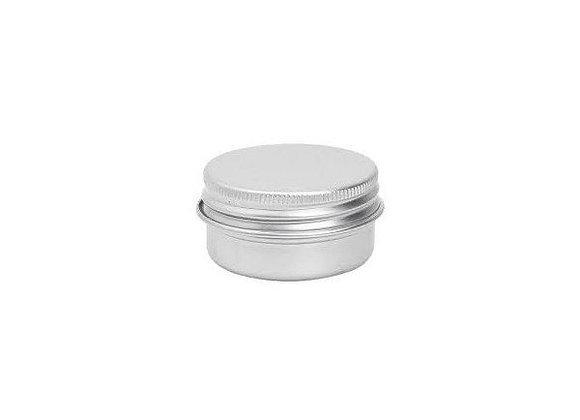 Boîte en aluminium 50g