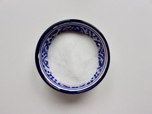 Les cristaux de soude: votre allié écolo anti-gras
