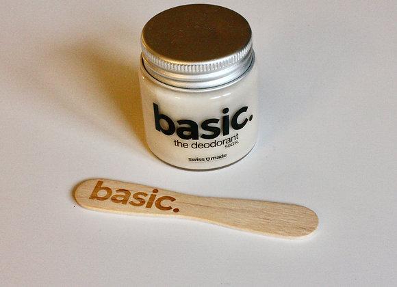 Déodorant Basic