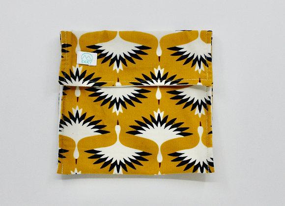 Lunch bag carré