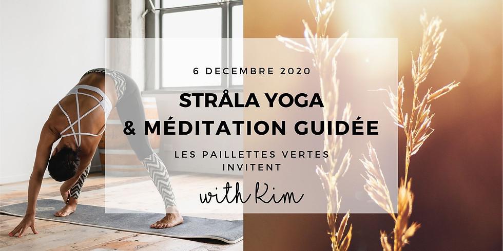 Stråla Yoga & Méditation guidée