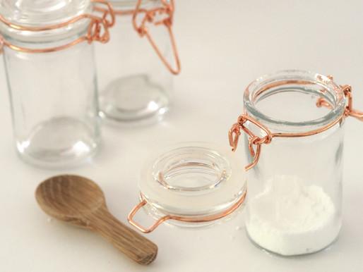 Infaillible bicarbonate de soude