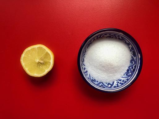 Tout sur l'acide citrique