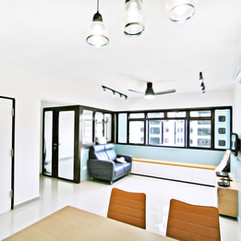 G&Y House - Living Room_1