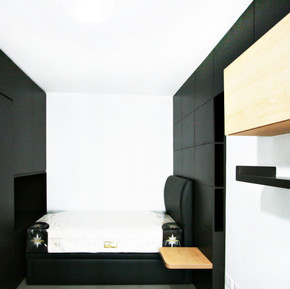 G&Y House - Bedroom 3_2