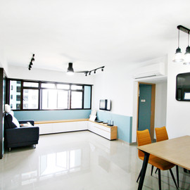 G&Y House - Living Room_2