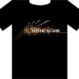 T-shirt design - Rear