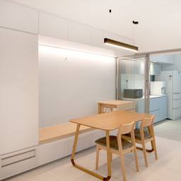 A&S House - Dining Area_2